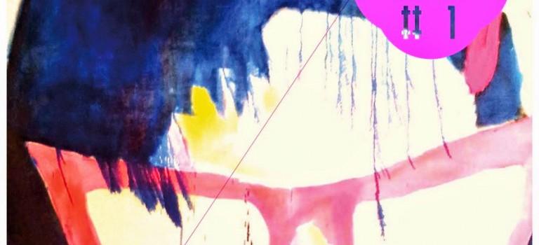 Exposition de Sophie Hieronimy à Aponia