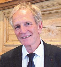 Jean-Marie Brétillon entre en résistance contre la métropole du Grand Paris