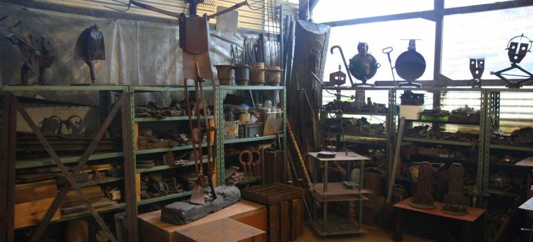 Entrez c'est ouvert – Ateliers d'artistes à Fontenay-sous-Bois