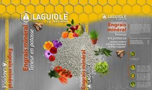 Laguiole Jardinier