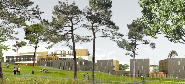 Collège international de Noisy-le-Grand : les inscriptions sont ouvertes