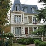 Mairie Ablon sur Seine Credit photo WikiCommons Besopha