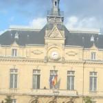 Mairie Le Perreux