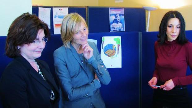 De Bruxelles aux chômeurs de Vitry : à quoi sert l'Europe?