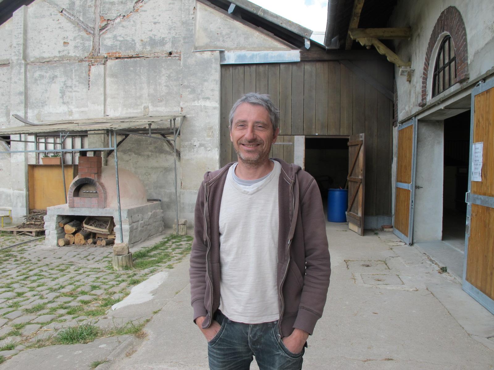 Olivier Azéma