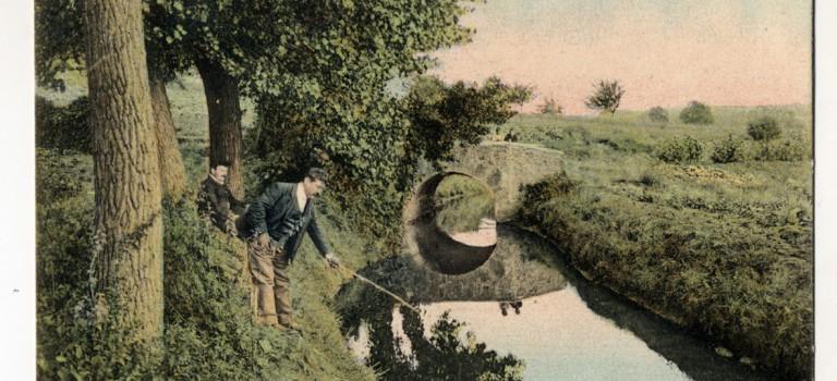Et la rivière fut : la Bièvre à l'honneur de l'écomusée de Fresnes