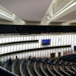 Parlement Europeeen Batiment Louise Weiss  Credit Wiki Commons Cherry X