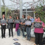 Rassemblement Anti Zoo - Zoo de Vincennes Samedi 12 avril 2014