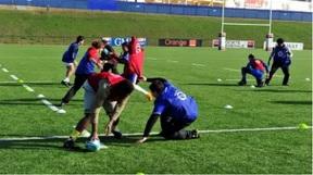 La RATP lutte contre les incivilités grâce au rugby