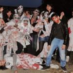 Zombies Night Photo Joel Volson
