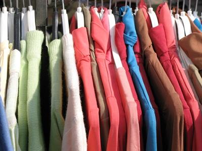 Bourse aux vêtements d'été à Charenton-le-Pont