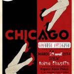 comédie musicale Chicago