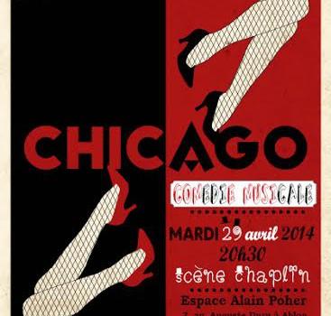 Ce soir à  Ablon-sur-Seine, c'est Chicago