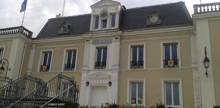 Conseil municipal du Plessis-Trévise