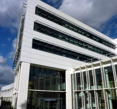 Essilor inaugure son centre d'innovation européen