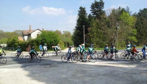 Vélo : la Mandrionne repart en campagne