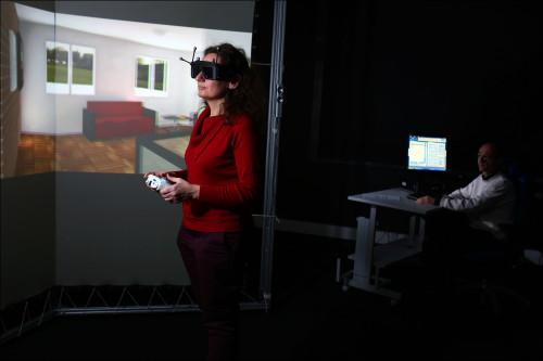 ESSILOR FRANCE - Site Innovation et Technologie R&D, CrŽteil