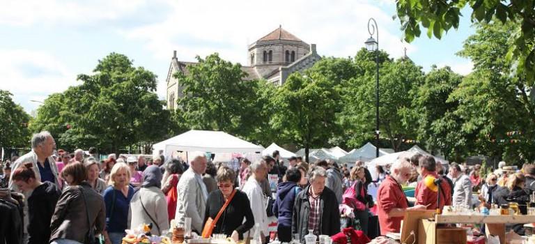 Foire aux trouvailles, brocantes et marchés en Val-de-Marne ces 3-4 juin