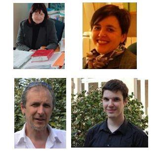 Elections européennes : quatre candidats LRC dans le Val de Marne