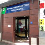 Centre social Germaine Tillion