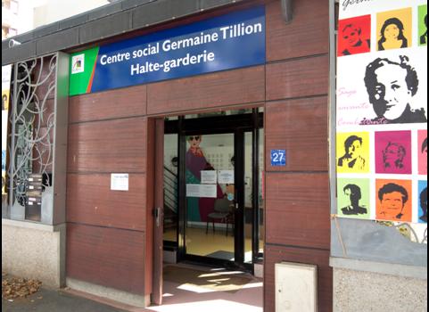 Portes ouvertes au centre social Germaine Tillion