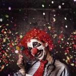 Cirque Clown © jorgophotography - Fotolia.com