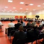 Conseil municipal Villeneuve saint georges