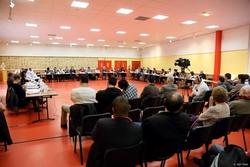 Alliance LR-FN-DLF à Villeneuve-Saint-Georges pour la sénatoriale