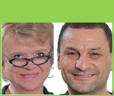 Elections européennes: meeting EELV avec Eva Joly et Mohamed Mechmache à Arcueil