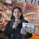 Farida Belghoul Creteil 24 mai 2014
