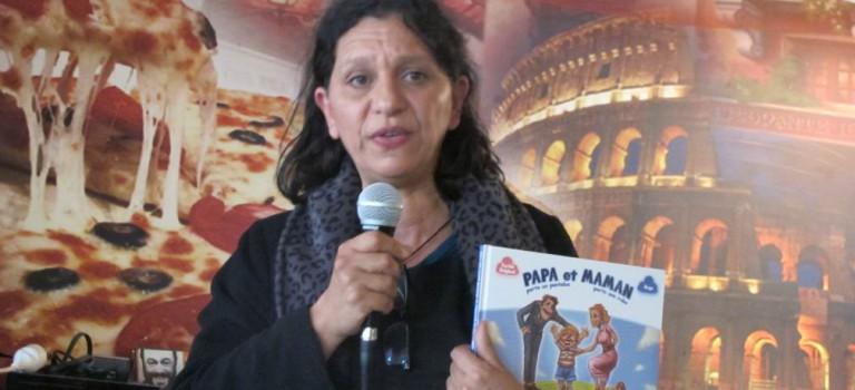 Conf et manif : retour sur la venue de l'anti-ABCD de l'égalité Farida Belghoul à Créteil