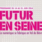 Festival Futur en Seine