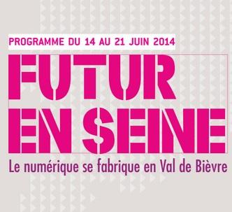 Le Val-de-Bièvre participe au festival Futur en Seine