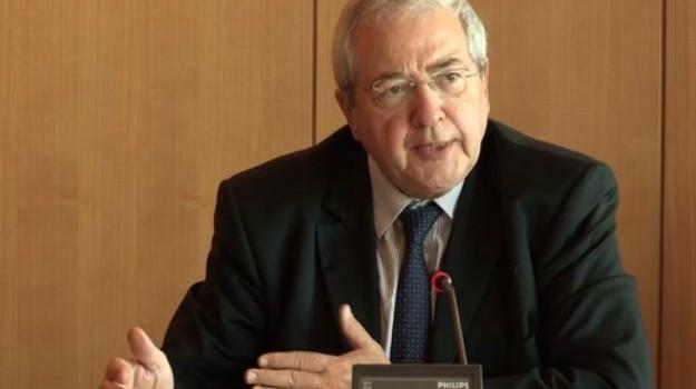 Métropole: Jean-Paul Huchon défend les départements