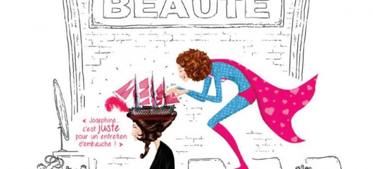 L'association Joséphine installe un salon de beauté dans le métro Villejuif-Aragon
