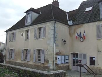 Conseil municipal de Mandres-les-Roses