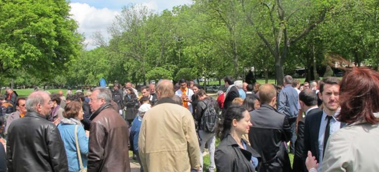 Retour sur le pique nique de campagne du modem udi ile de france 94 citoyens - Lieux de pique nique en ile de france ...