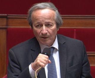 Roger-Gérard Schwartzenberg prêt pour un 7e mandat à l'Assemblée nationale
