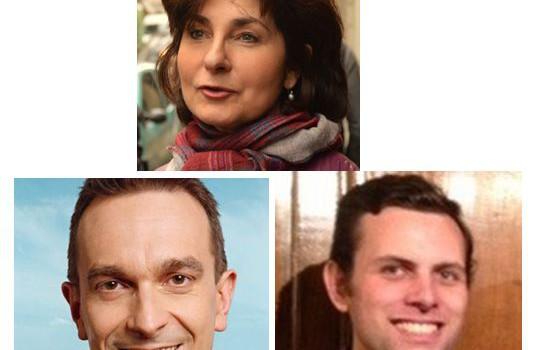 Elections européennes : trois candidats Modem et UDI du 94 sur la liste IDF