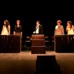 Théâtre la véritable histoire de Don Juan