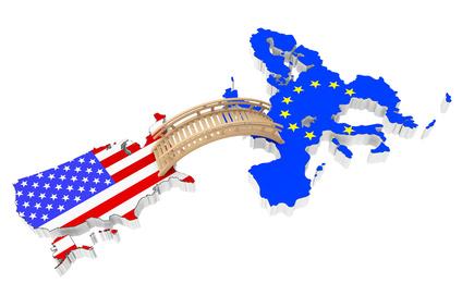 Lecture du Parti de Gauche contre le projet d'accord commercial transatlantique