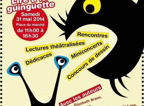 La librairie Honoré lance un salon du livre jeunesse à Champigny