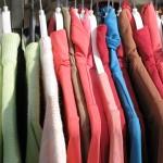 Collecte de vêtements à Okabe