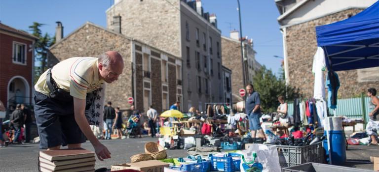 Weekend vide greniers vitry 94 citoyens for Piscine 8 mai vitry sur seine