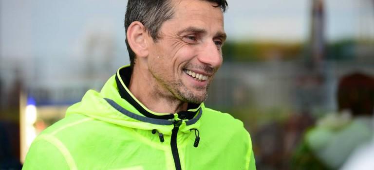 Marseille-Villejuif : la merveilleuse course contre le cancer d'Eric Schneider