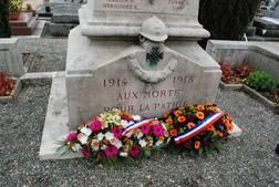 Commémorations du 11 novembre dans le Val-de-Marne