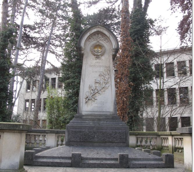 94 Citoyens-jardin-tropical-Monument aux morts Indochinois