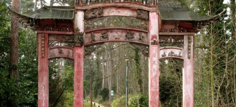 Etat du Jardin tropical : le ministère répond à Catherine Procaccia