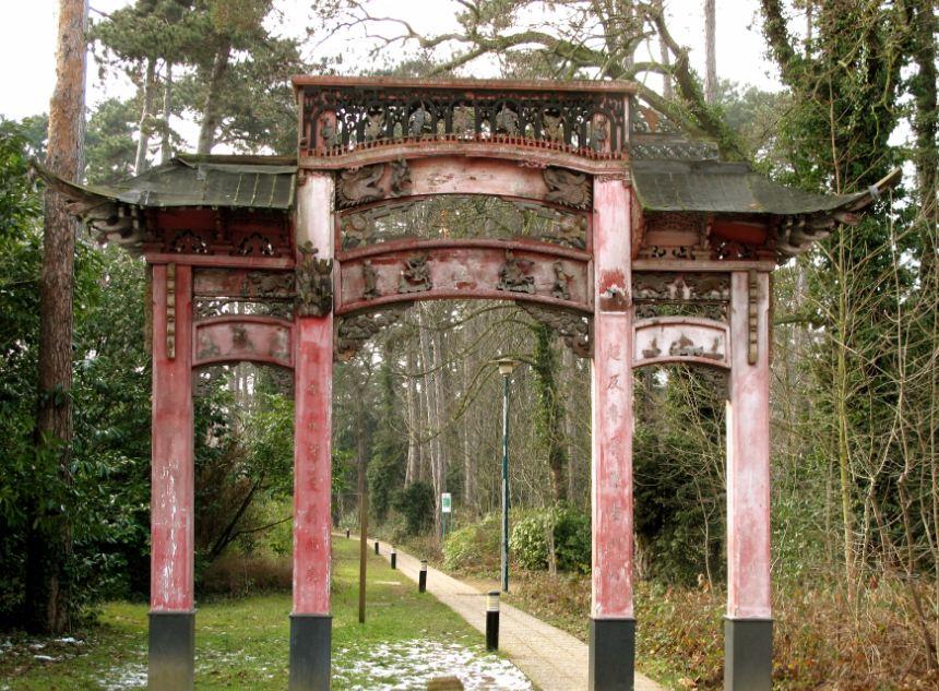 jardin porte de vincennes Etat du Jardin tropical : le ministère répond à Catherine Procaccia | 94  Citoyens