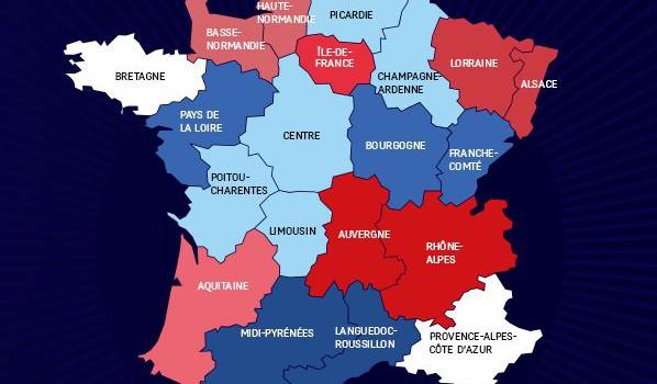 Régions, interco, conseils généraux : deux projets de loi le 18 juin